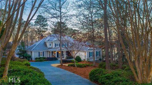 Photo of 1020 Cherokee Bluff, Greensboro, GA 30642 (MLS # 8926004)