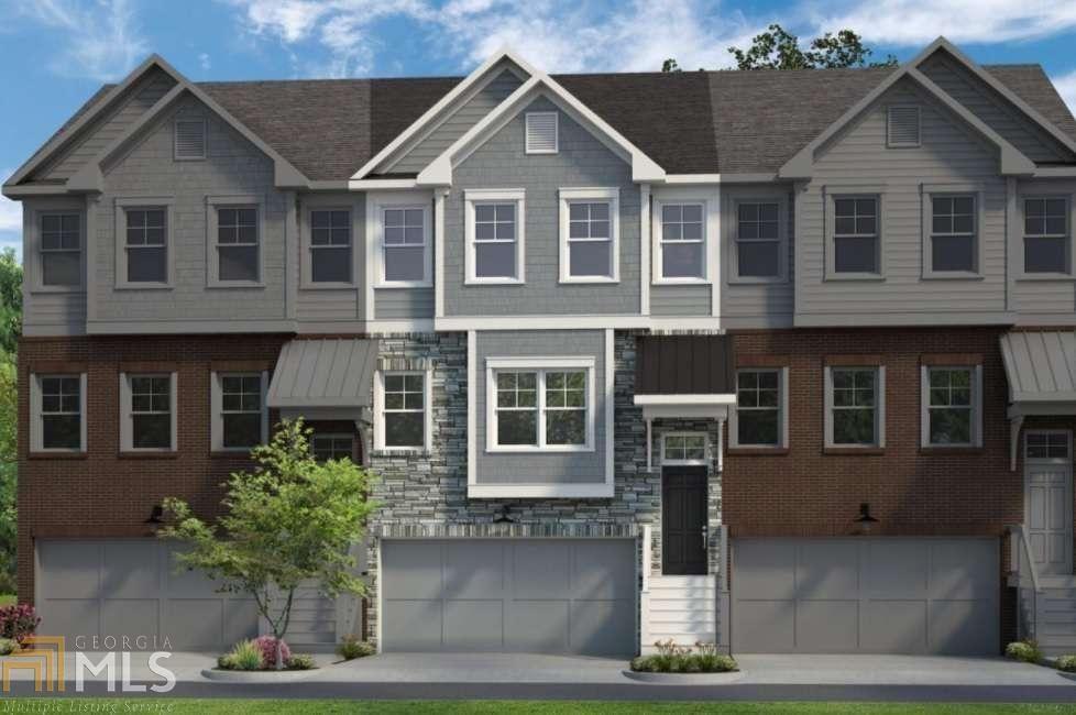 2611 Hedgeway Cir, Kennesaw, GA 30144 - MLS#: 8910004