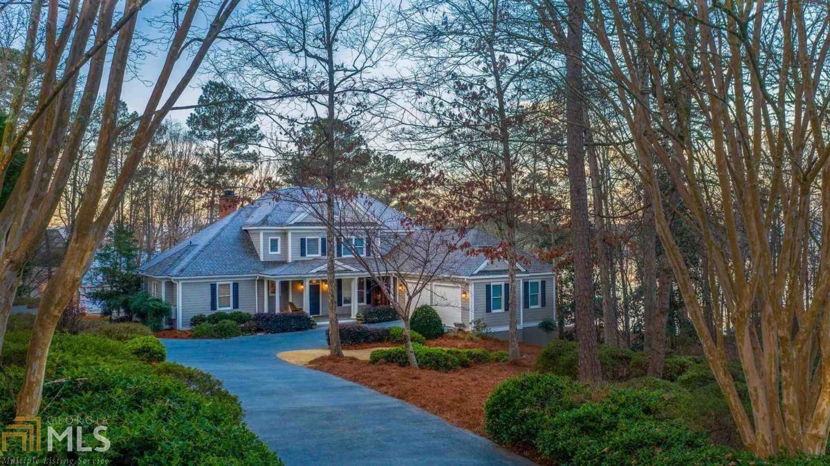 1020 Cherokee Bluff, Greensboro, GA 30642 - MLS#: 8926004