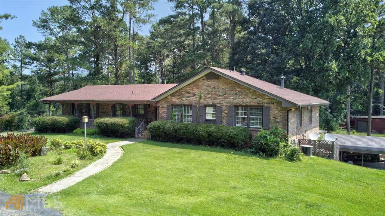 7390 Browns Mill Road, Lithonia, GA 30038 - #: 9022004