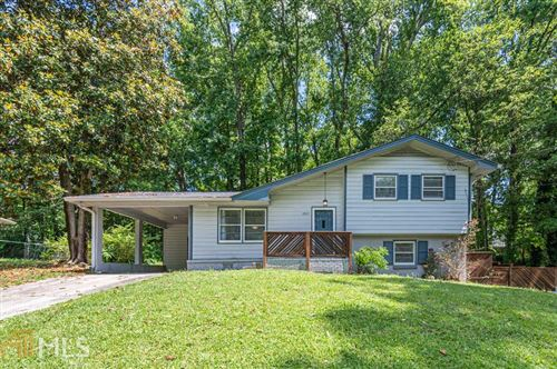Photo of 2865 Jerome Rd, College Park, GA 30349 (MLS # 8791005)