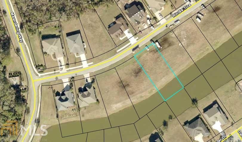 Photo of 110 Rindle Trce, St. Marys, GA 31558 (MLS # 8825005)