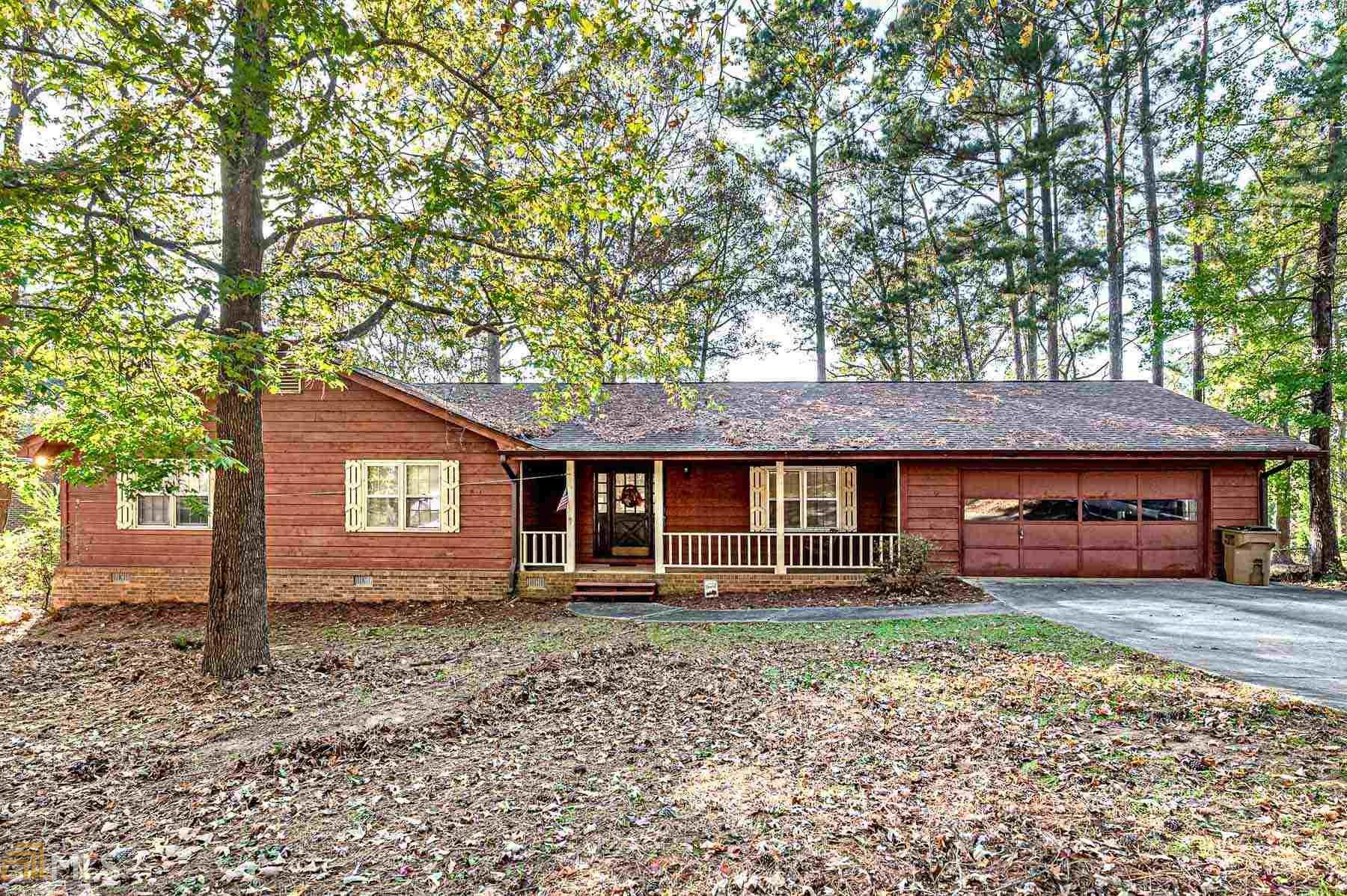 30 Country Roads Cir, Stockbridge, GA 30281 - #: 8872005
