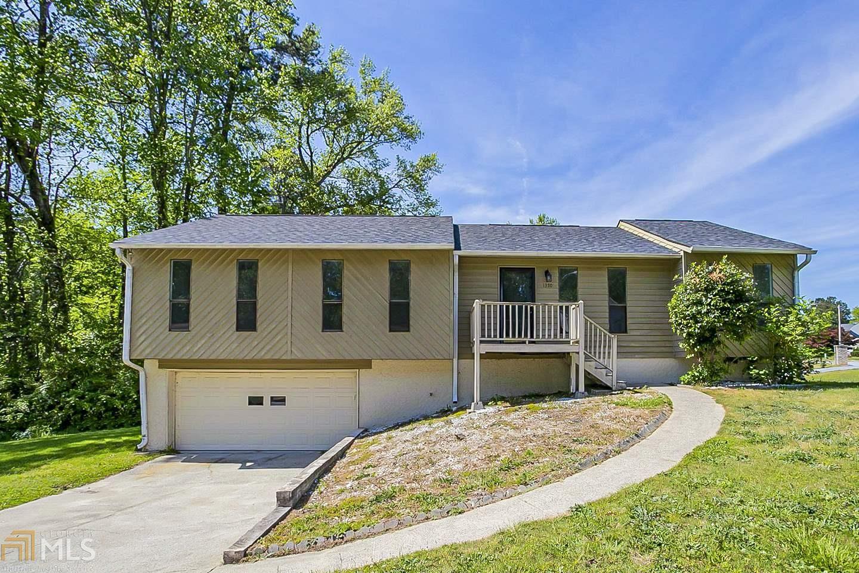 1370 Glynn Oaks, Marietta, GA 30008 - #: 8968005