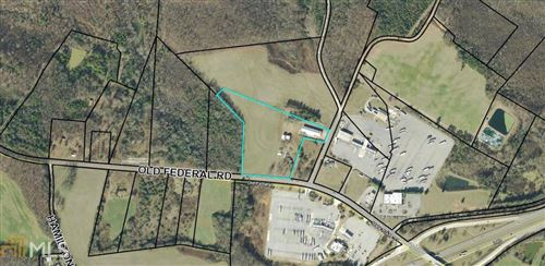 Photo of 10400 Old Federal Rd, Carnesville, GA 30520 (MLS # 8938006)