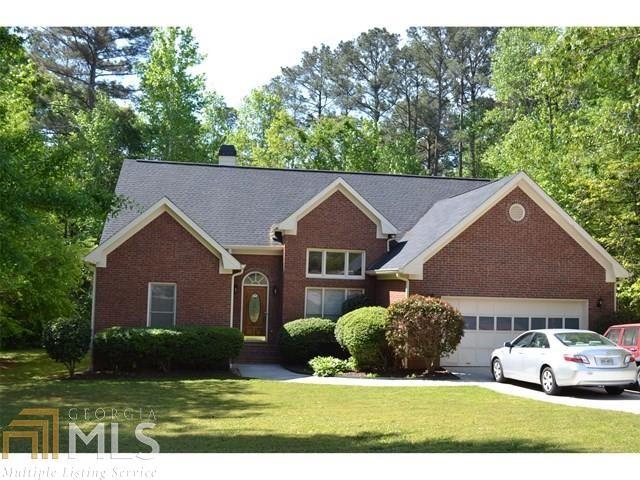 4800 Northbrook, Conyers, GA 30094 - #: 8852006