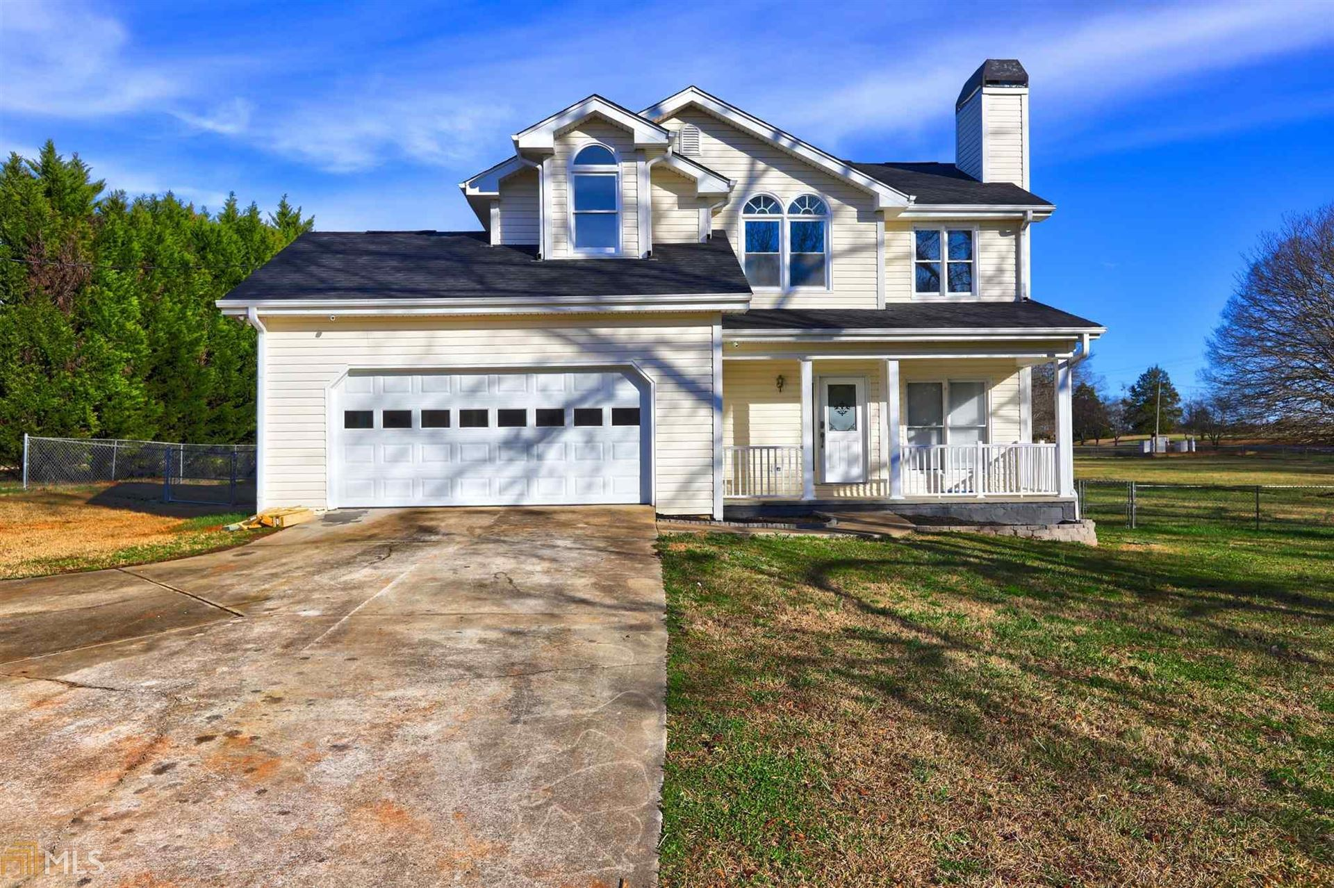 36 Patton, Griffin, GA 30224 - #: 8917006