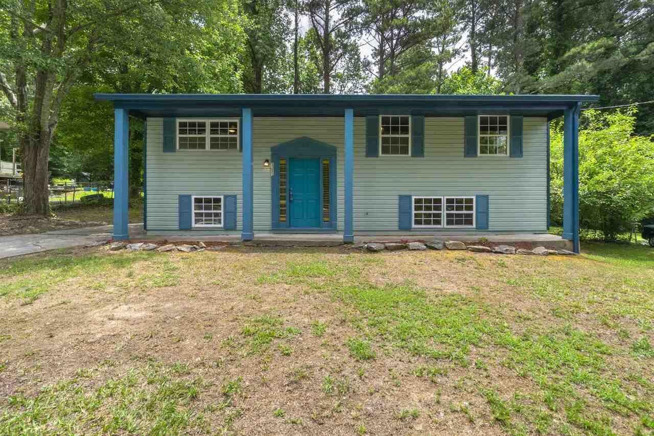 1311 Heather Circle, Riverdale, GA 30296 - #: 9009006