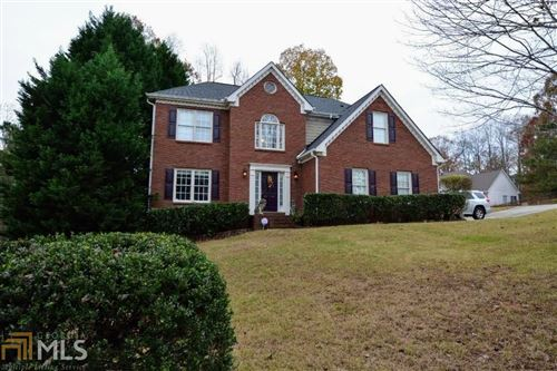 Photo of 4442 Saddle Bend Trail, Snellville, GA 30039 (MLS # 8886007)