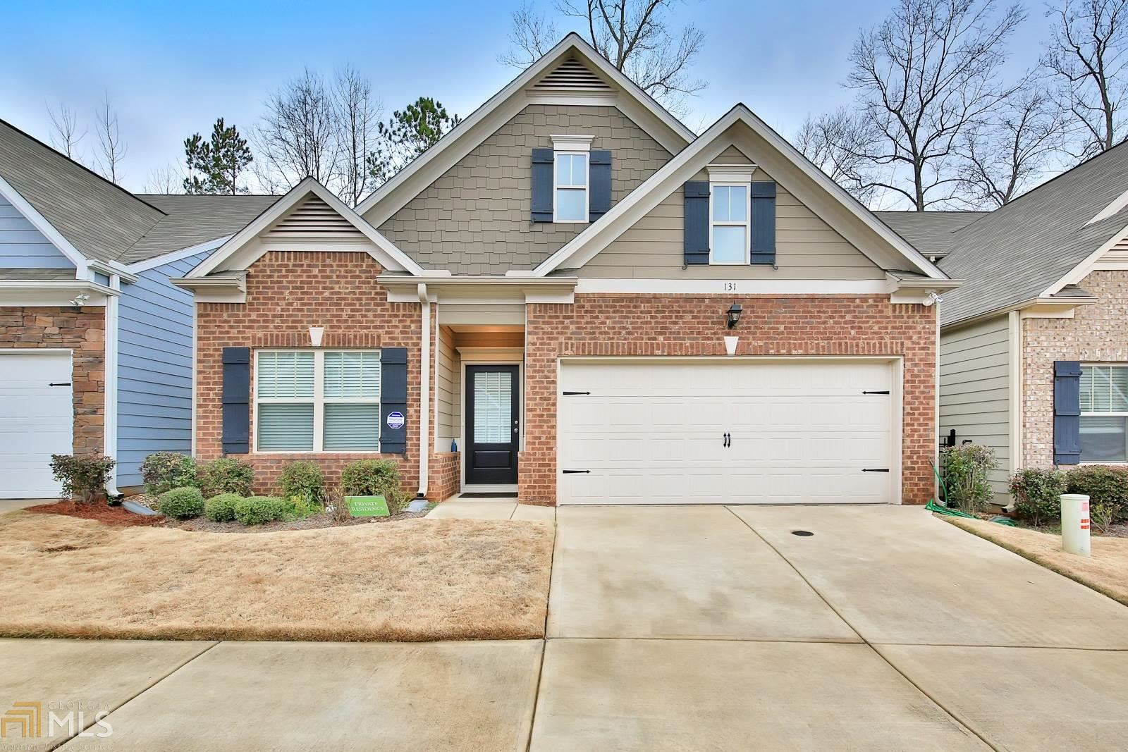 131 Hickory Village Cir, Canton, GA 30115 - MLS#: 8734007