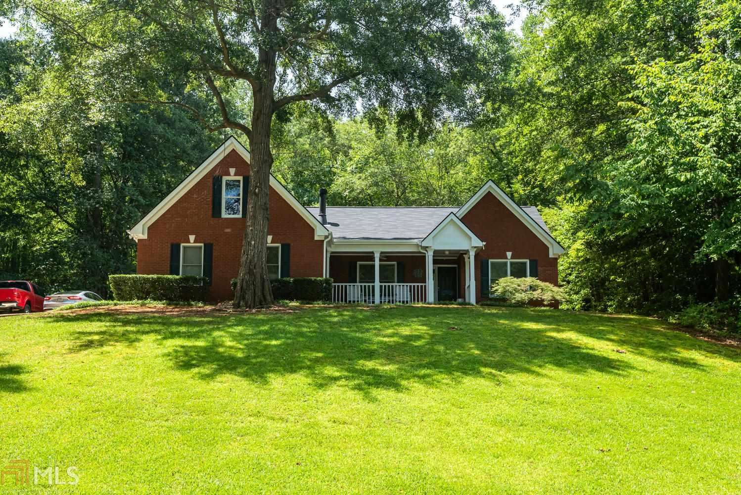 30 Alcovy Way, Covington, GA 30014 - #: 8816007