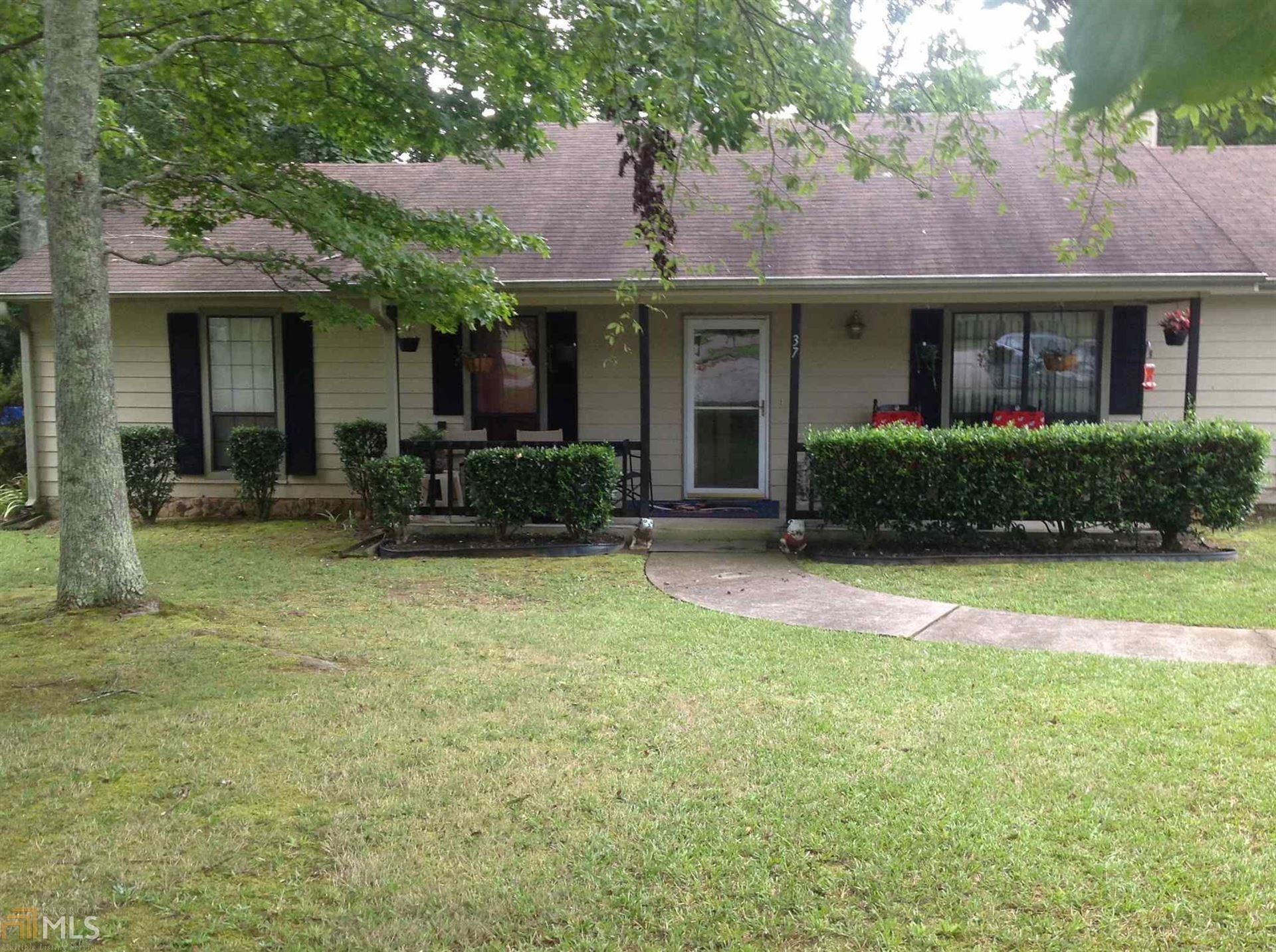 37 White Breeze, Stockbridge, GA 30281 - MLS#: 8855007