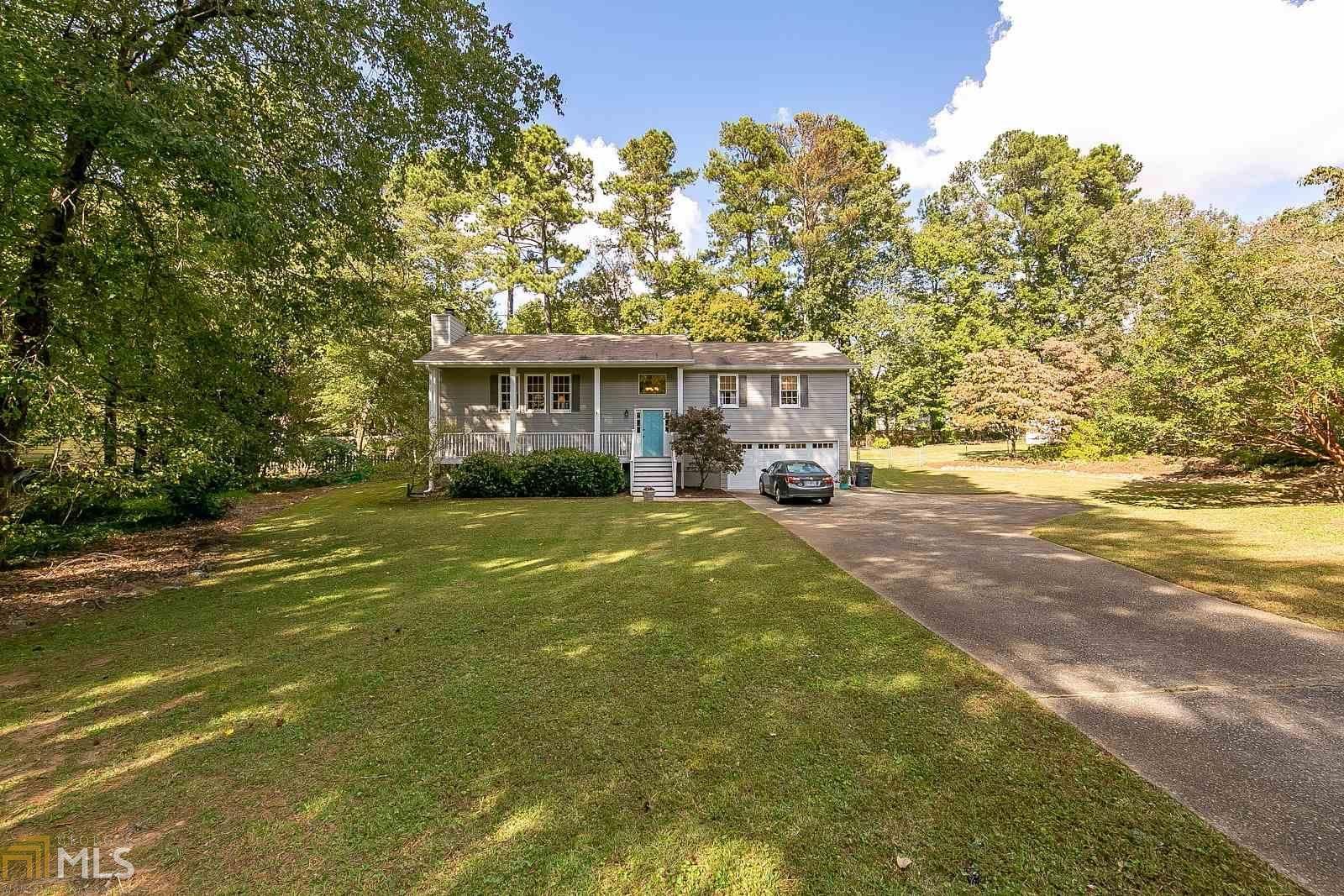 1294 Wood Park, Kennesaw, GA 30152 - MLS#: 8878007