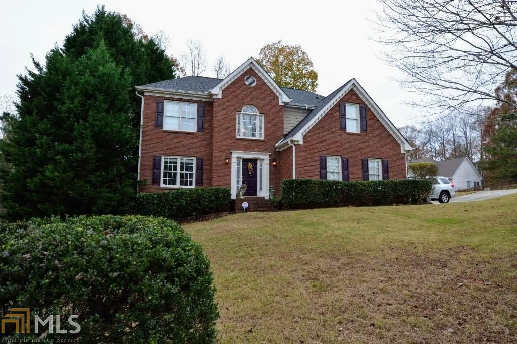 4442 Saddle Bend Trl, Snellville, GA 30039 - MLS#: 8886007