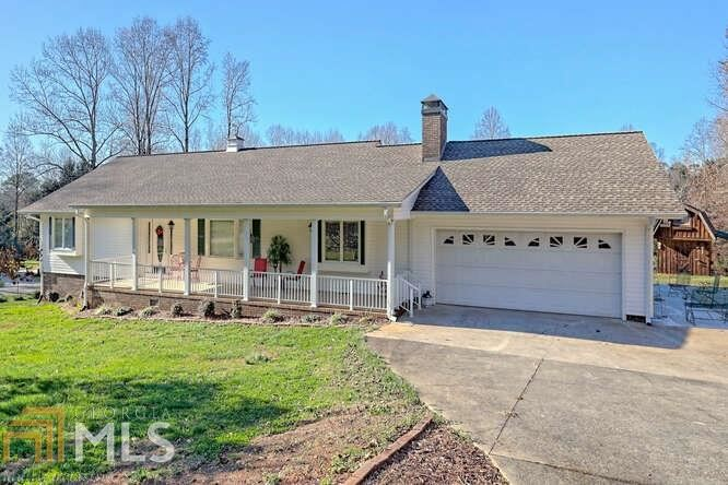 255 Woodfield Way, Cornelia, GA 30531 - MLS#: 8893007