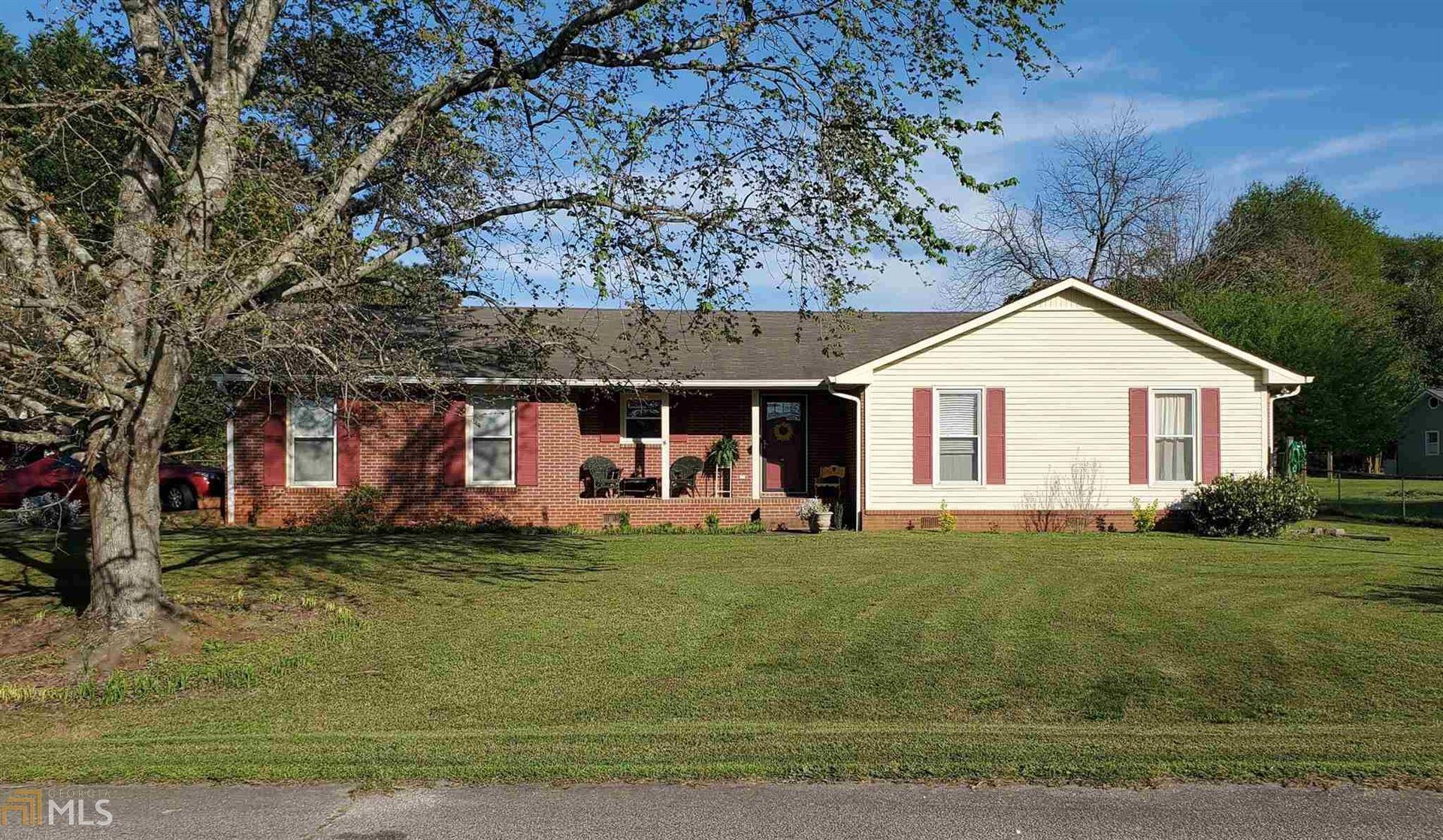 122 Russell, McDonough, GA 30252 - #: 8934008