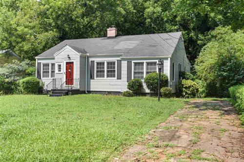Photo of 1581 Willowbrook Drive SW, Atlanta, GA 30311 (MLS # 9026009)