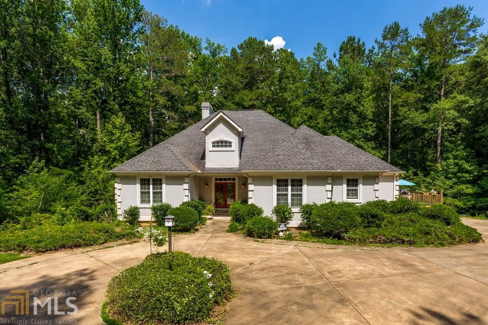 Photo for 1231 Watson Springs Road, Watkinsville, GA 30677 (MLS # 8606009)
