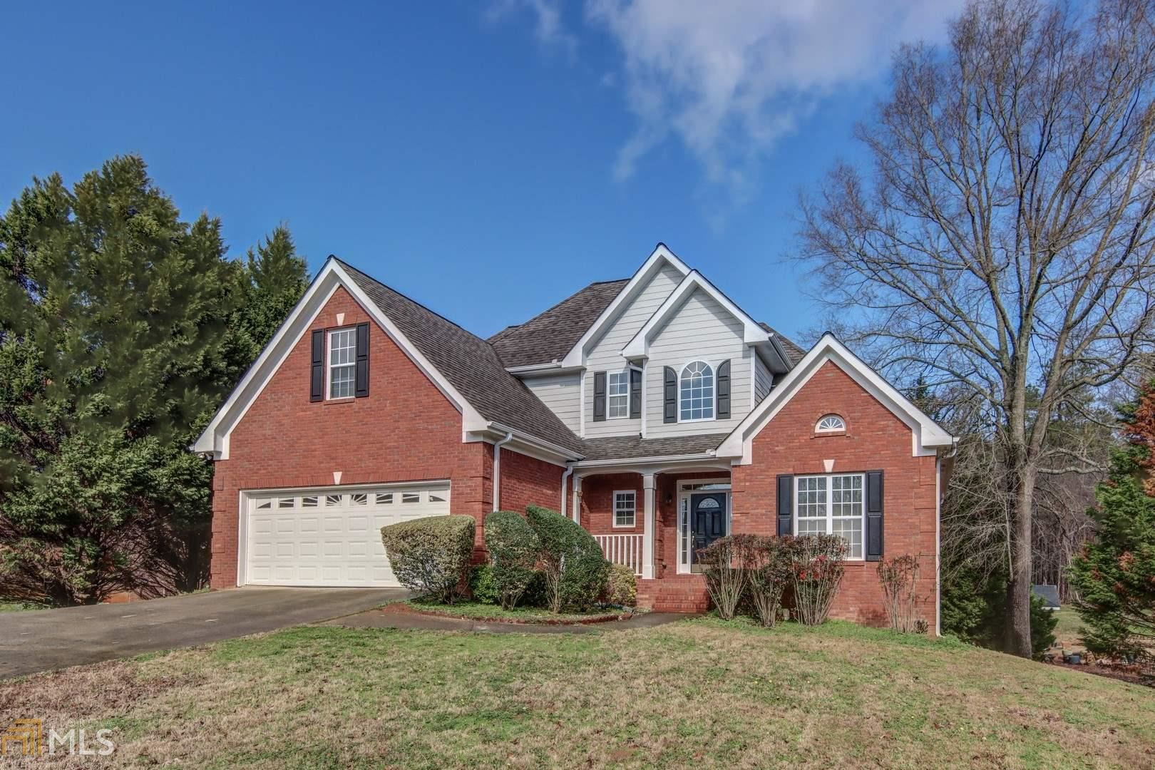 25 Wentworth Dr, Oxford, GA 30054 - #: 8719009