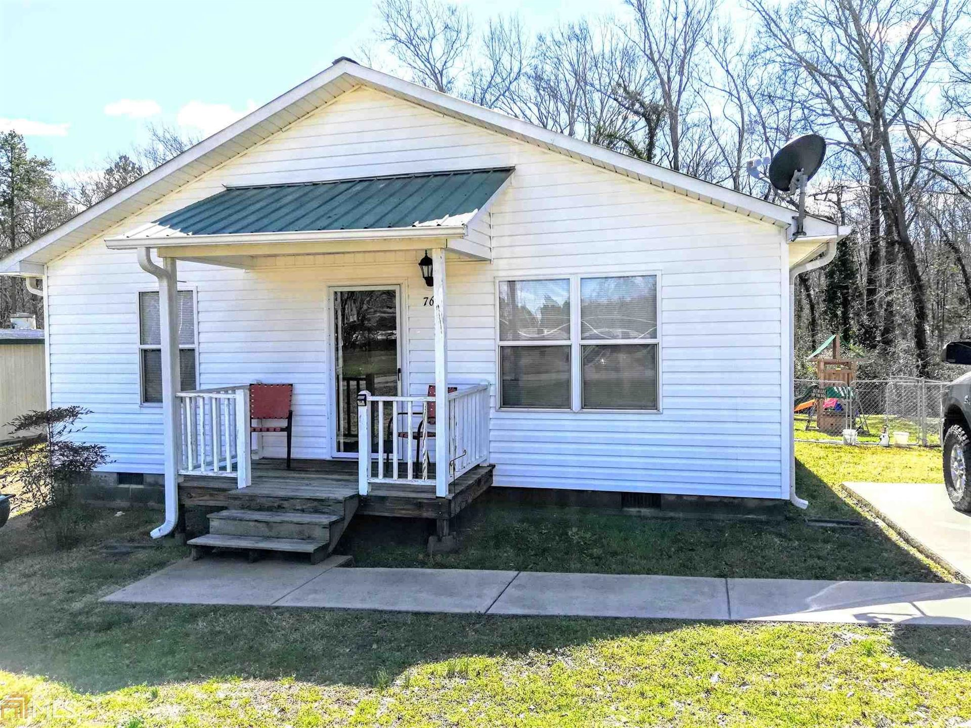 76 Clairmont, Elberton, GA 30635 - #: 8747009
