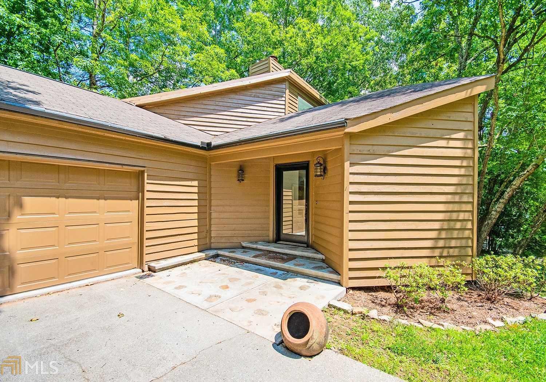 125 Beech Lake Ct, Roswell, GA 30076 - MLS#: 8804009