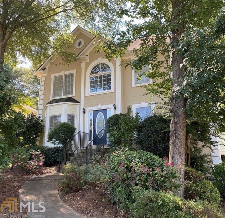 1769 Silver Creek Dr, Lithia Springs, GA 30122 - MLS#: 8881009