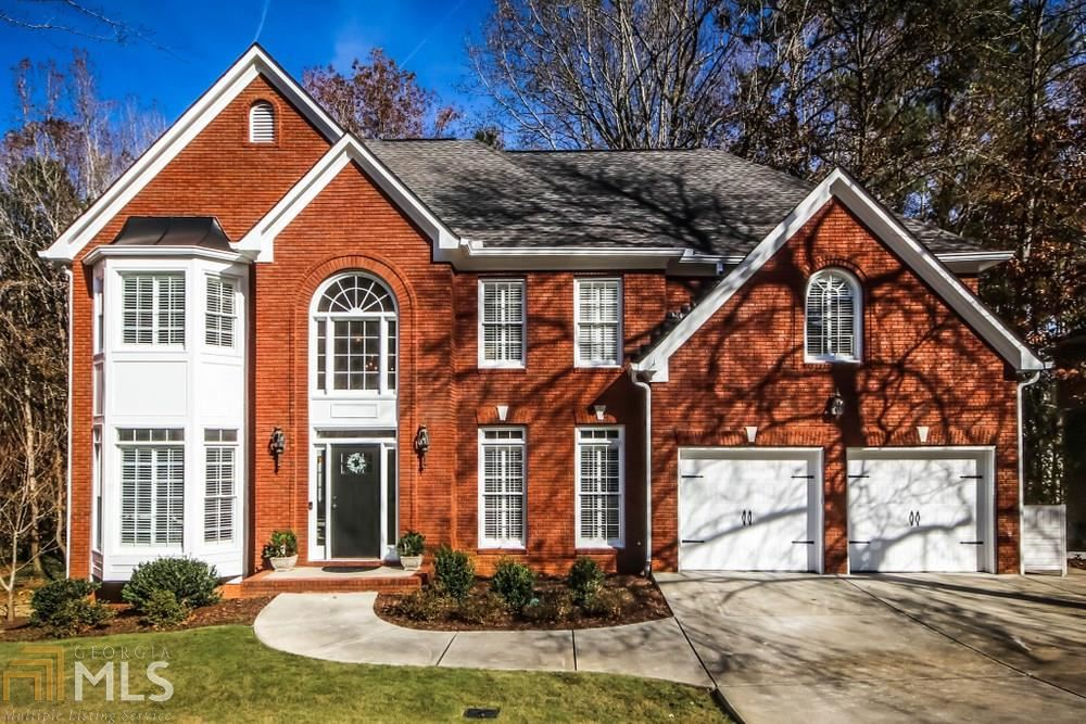 4492 Balmoral Road NW, Kennesaw, GA 30144 - MLS#: 8894009