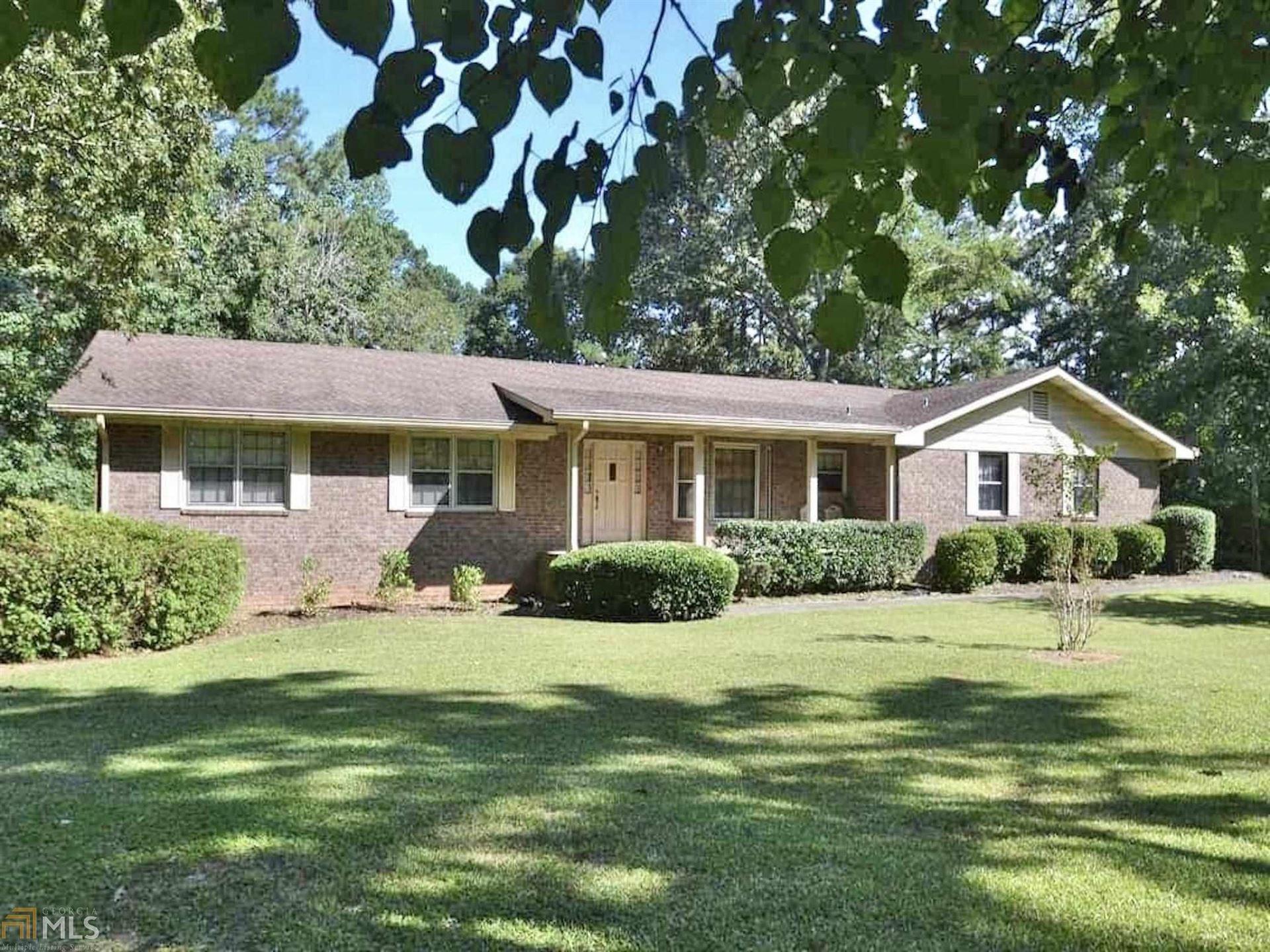 135 Cedar Cove Trl, Fayetteville, GA 30215 - MLS#: 8898009