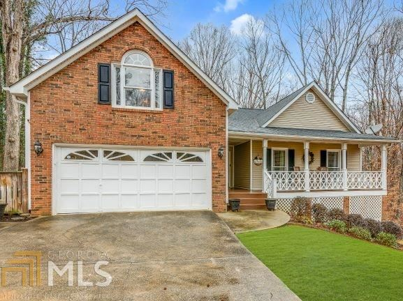 139 Crown Forest Dr, McDonough, GA 30252 - #: 8911010