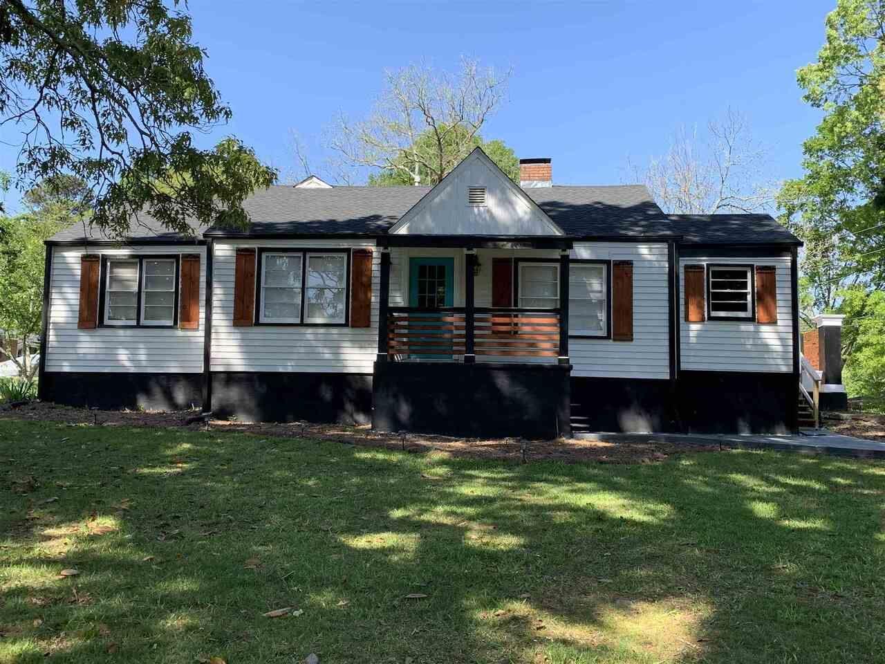 854 College Avenue, Conyers, GA 30012 - #: 8959010