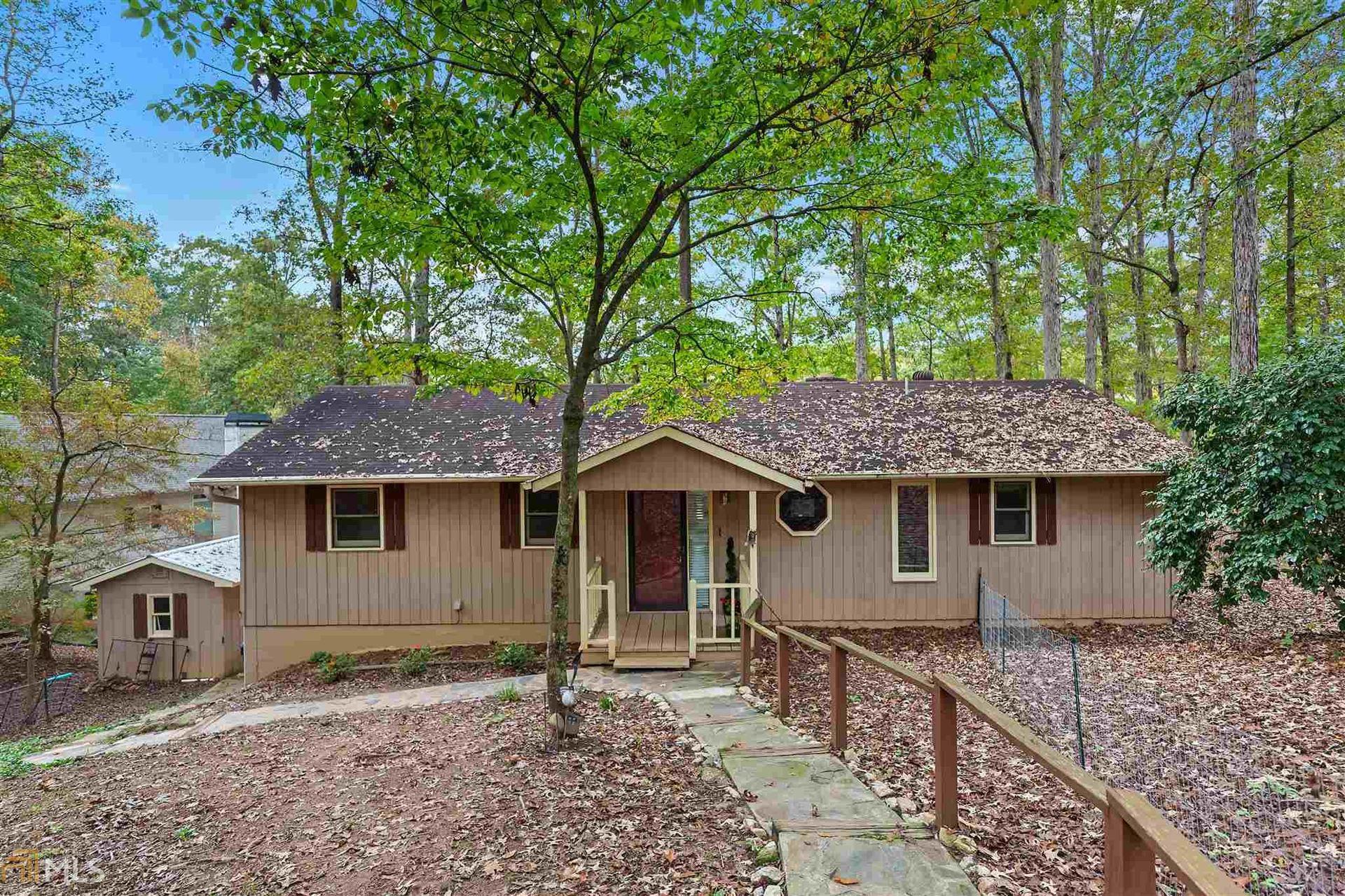 1581 Dobbs Lndg, Hartwell, GA 30643 - MLS#: 8855011