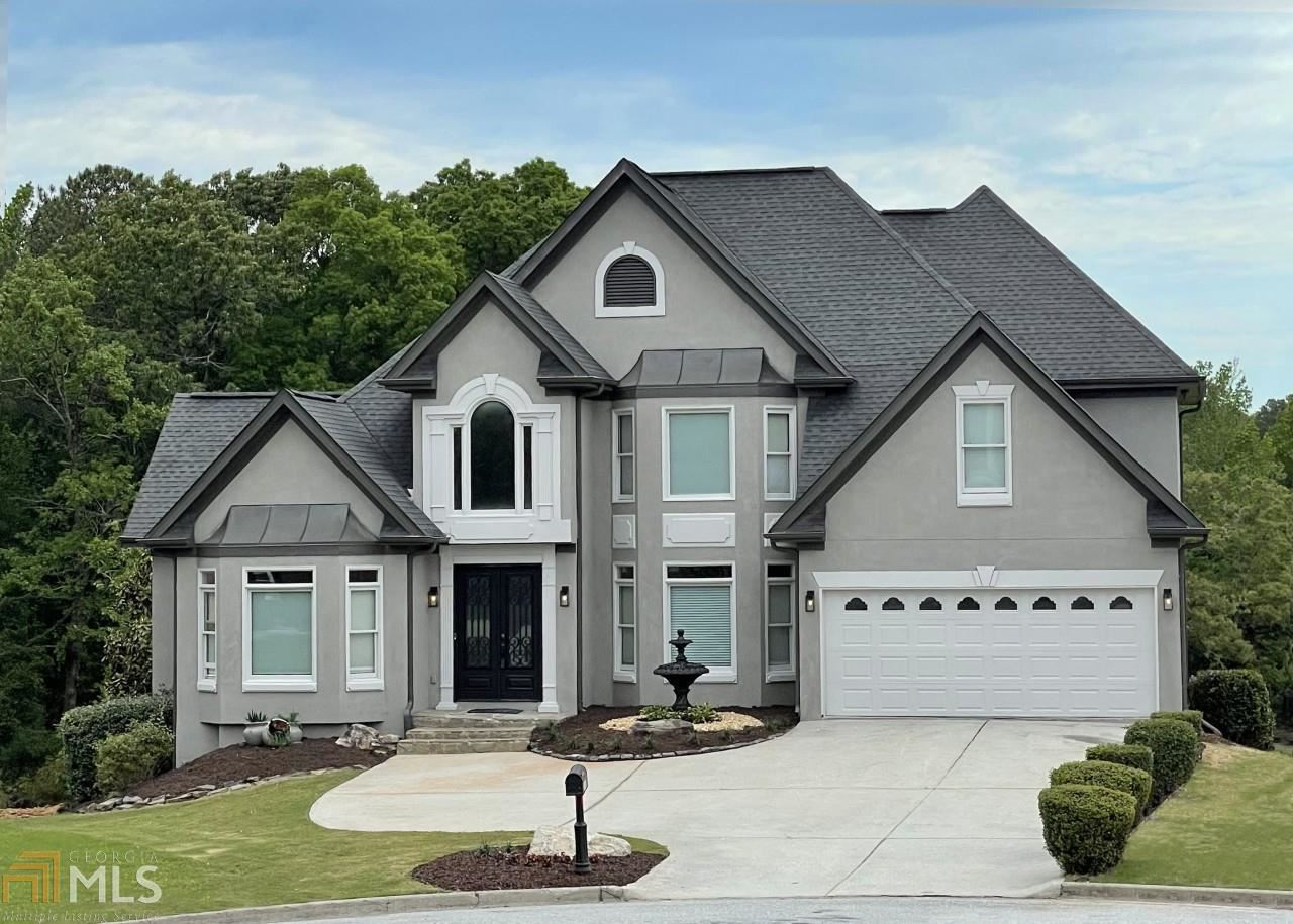 3134 Clubside View Ct, Snellville, GA 30039 - #: 8976011