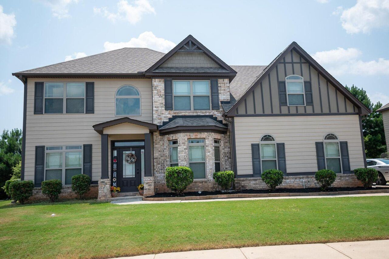 65 Gentle Spring Lane, Covington, GA 30016 - MLS#: 9024011