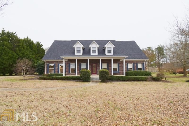 Photo for 57 Olympia Dr, Winterville, GA 30683 (MLS # 8519012)
