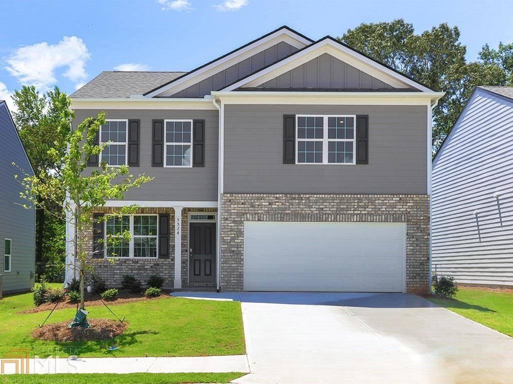 4431 Montberry Ln, Fairburn, GA 30213 - MLS#: 8841012