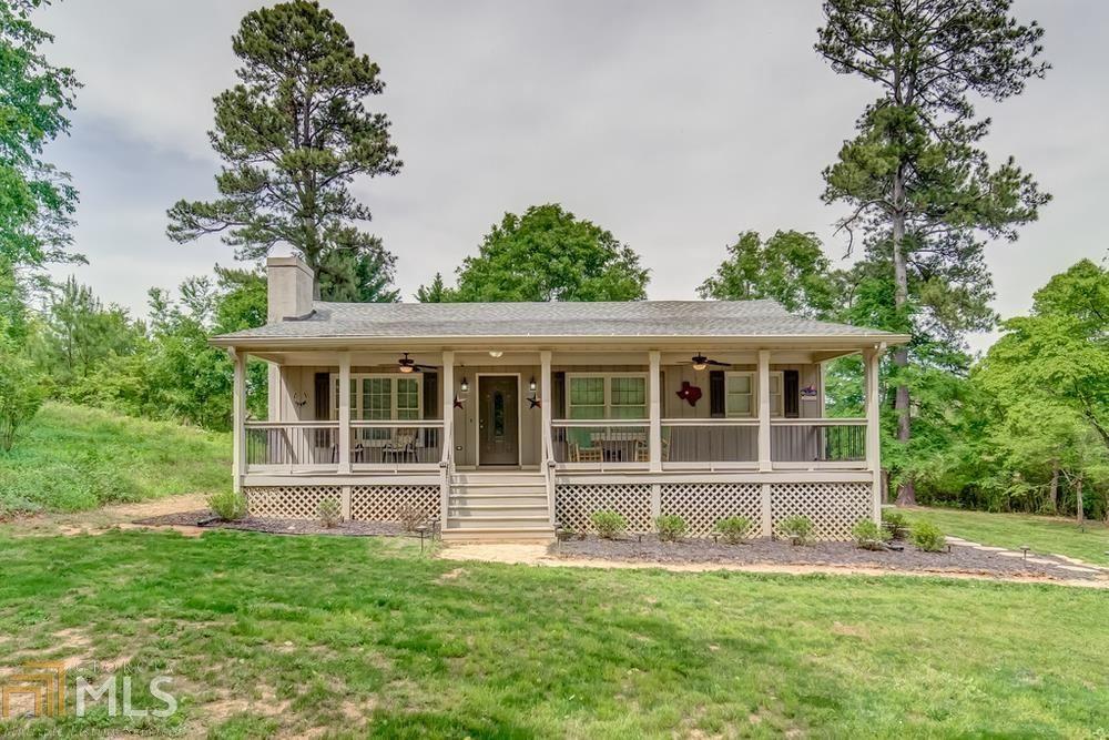 1930 Creek Nation Rd, Jefferson, GA 30549 - #: 8968012