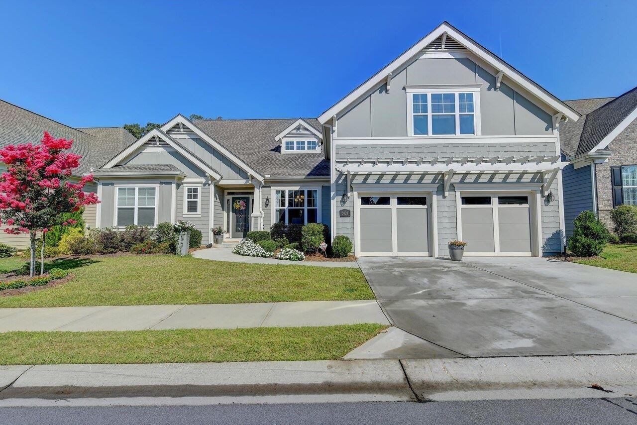 3928 Great Pine Drive, Gainesville, GA 30504 - #: 9034012