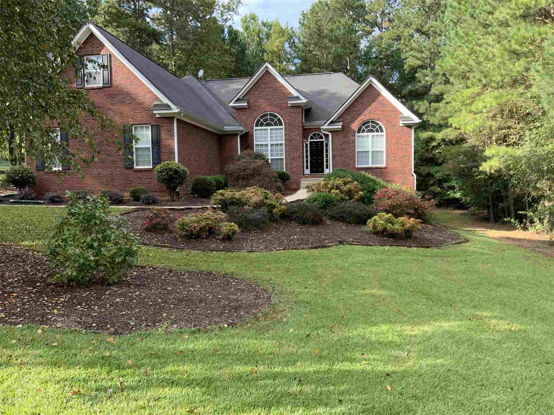 25 Barrington Creek Way, Sharpsburg, GA 30277 - MLS#: 8866013