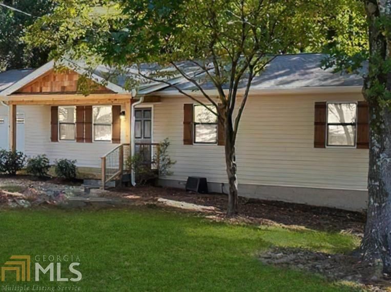 4393 Treeline Way, Douglasville, GA 30135 - MLS#: 8889013