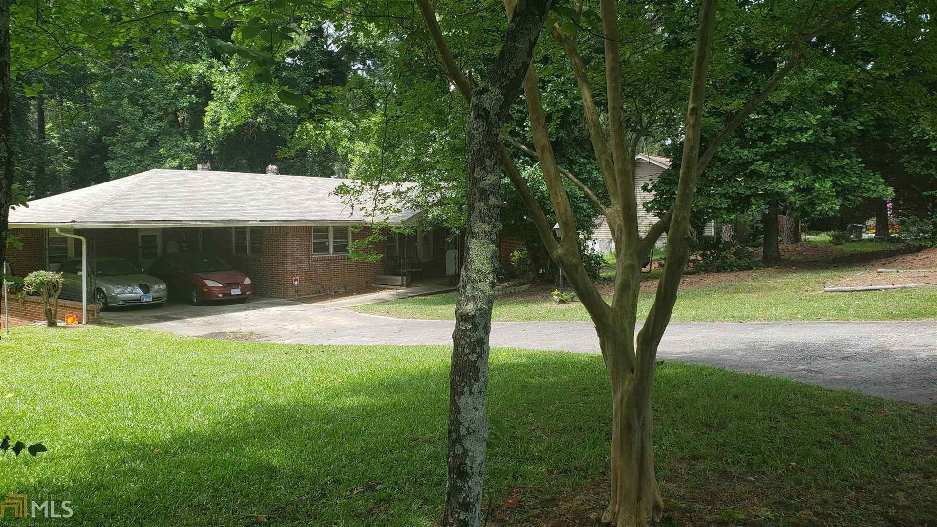 1490 Pine Dr, Atlanta, GA 30349 - #: 8942014