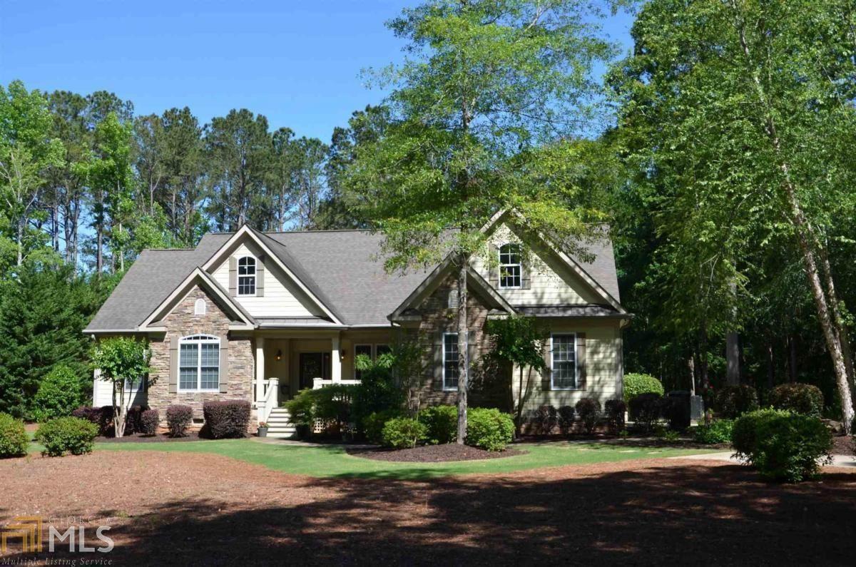 101 Chapel Springs Dr, Eatonton, GA 31024 - MLS#: 8981014
