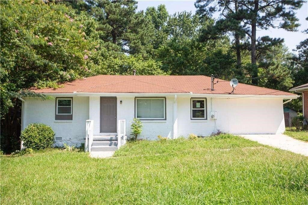 1795 Rosewood Road, Decatur, GA 30032 - #: 9020014