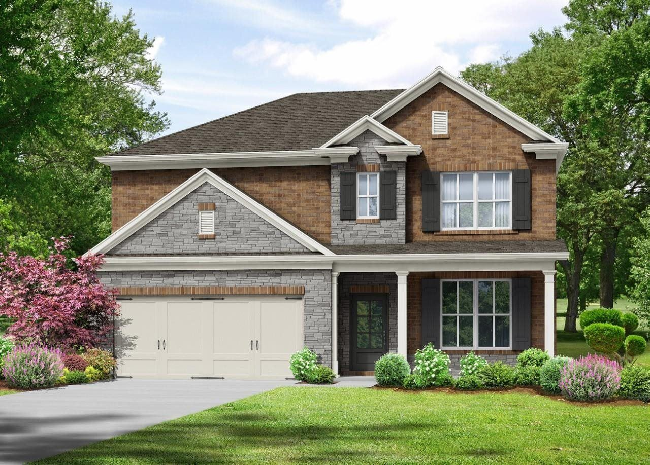 143 Hunts Mill Circle, Griffin, GA 30224 - MLS#: 9030014