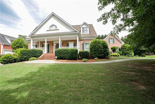 Photo of 1281 Annapolis Way, Grayson, GA 30017 (MLS # 8979015)