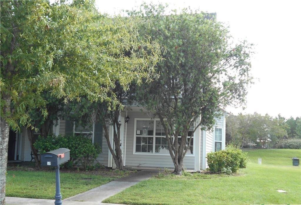 59 Fairgreen St, Savannah, GA 31407 - MLS#: 8876016