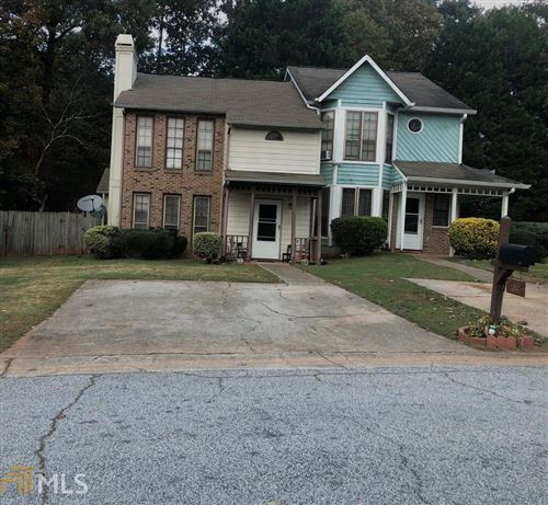 Photo of 4736 Old Highgate Entry, Stone Mountain, GA 30083 (MLS # 8894017)