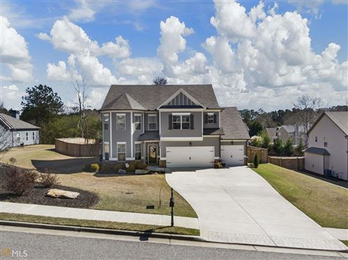 Photo of 984 Lake Rockwell Way, Winder, GA 30680 (MLS # 8937017)