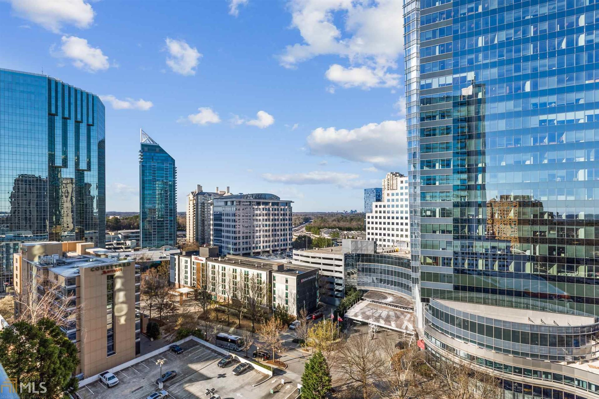 3324 Peachtree Rd, Atlanta, GA 30326 - MLS#: 8761017