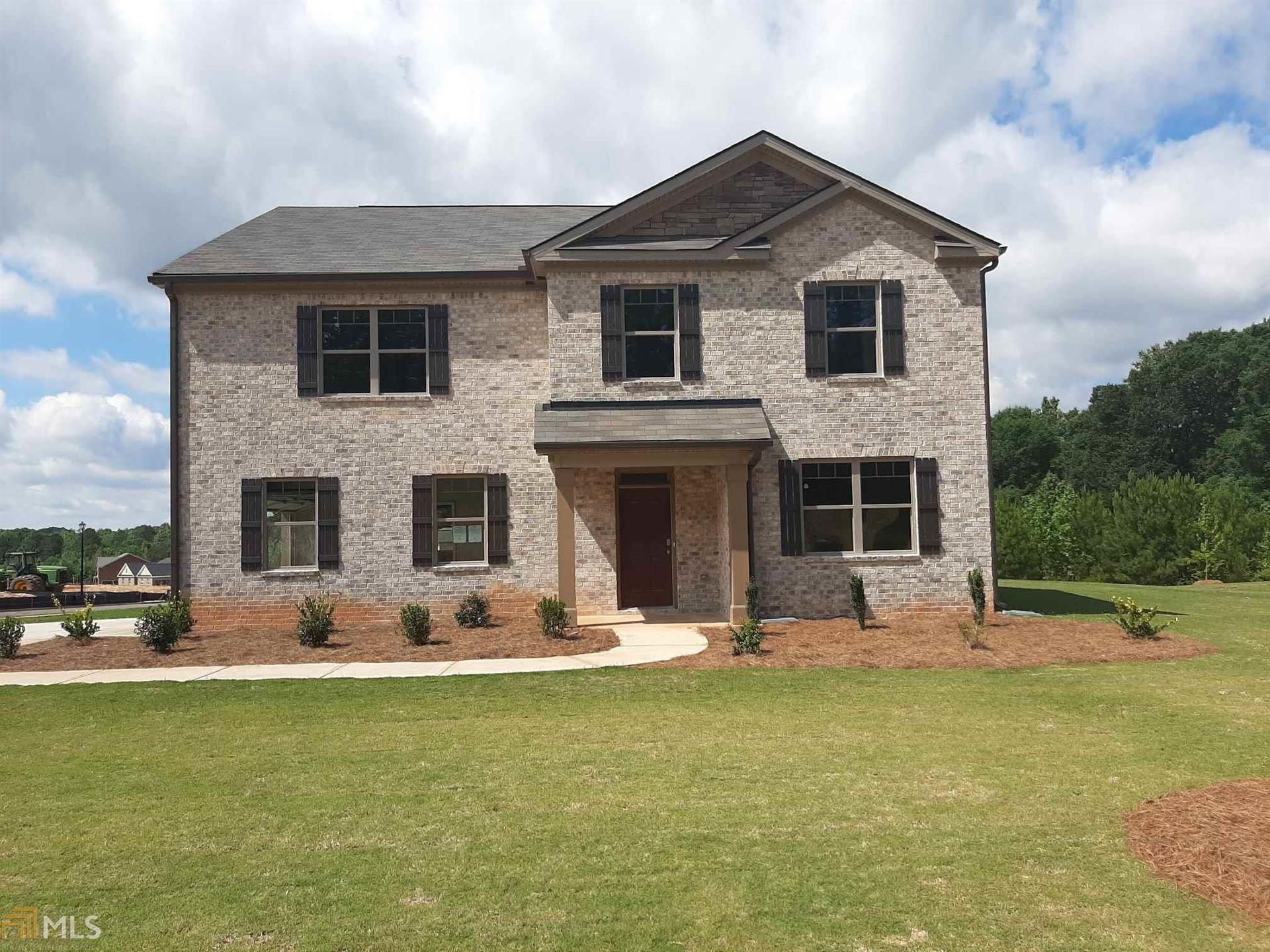 1342 Harlequin Way, Stockbridge, GA 30281 - #: 8835018