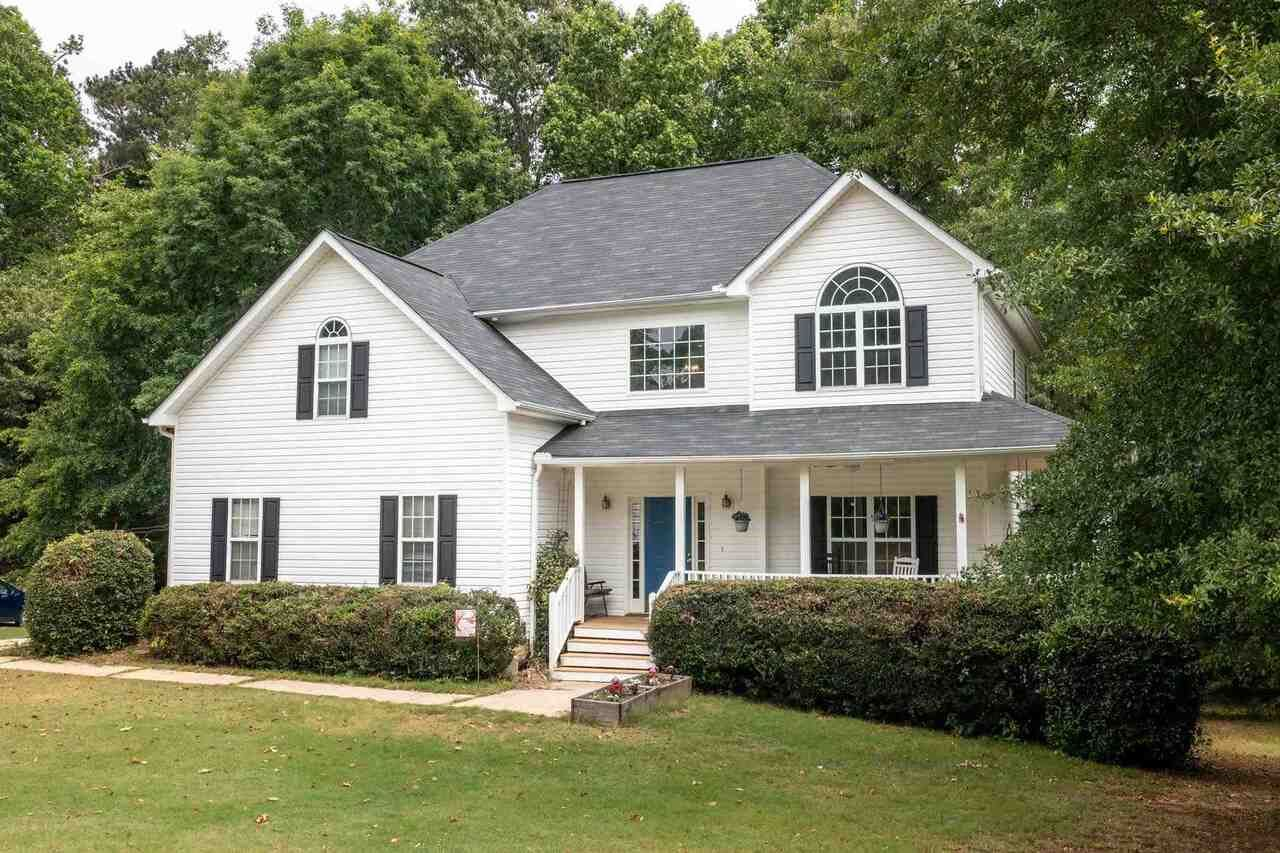 190 Rock Hill, Fayetteville, GA 30215 - #: 8990018